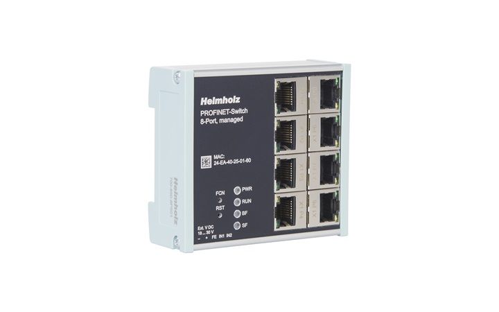 helmholz_PN-Switch_8-Port_700-850-8PS01