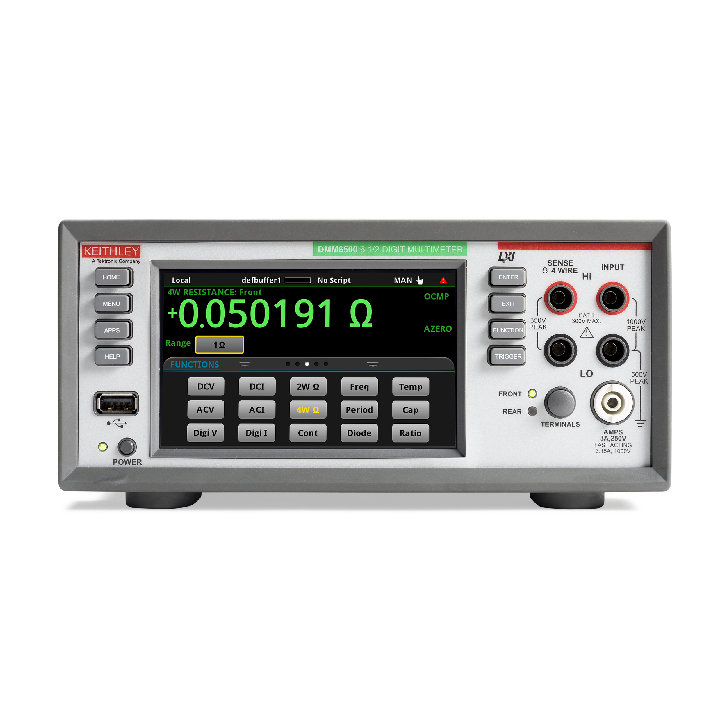 keithley_dmm6500_front_lowresist