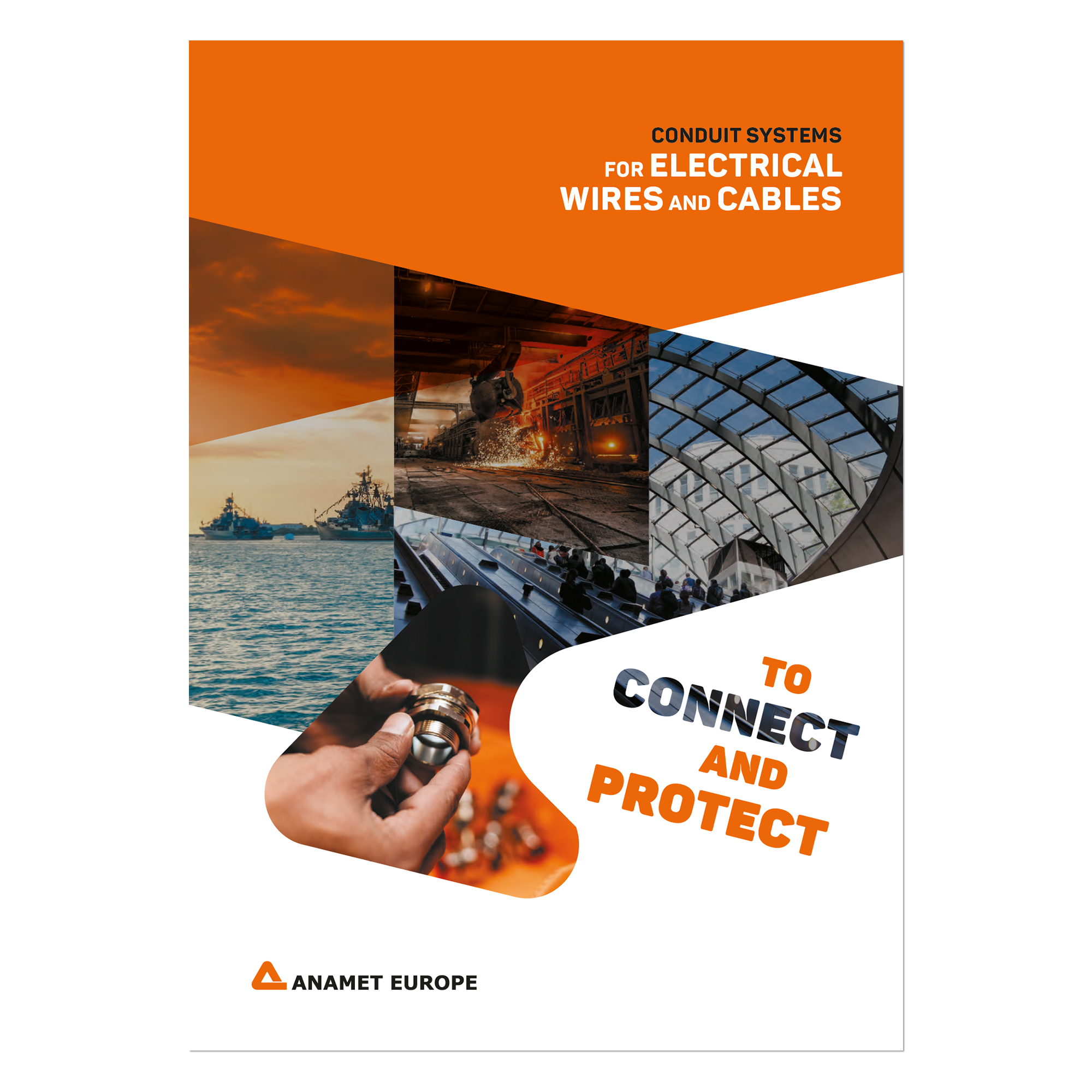 anamet_europe_conduit_systems_for_electrical_wires_and_cables_nortelco_as