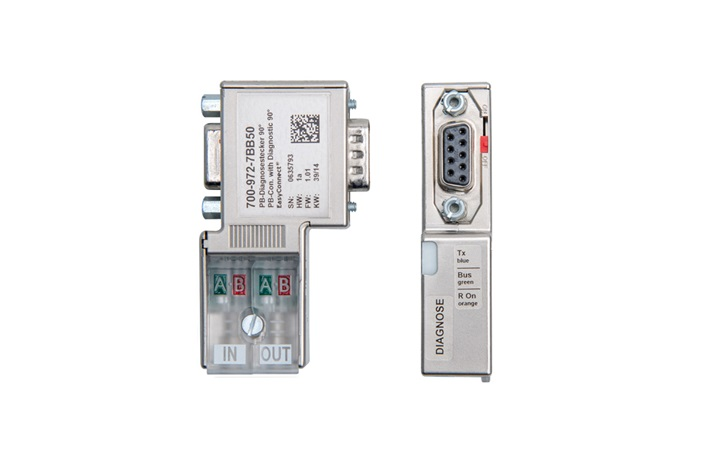 helmholz_PROFIBUS_Connector_90_degrees_with_diagnostic_LEDs_EasyConnect