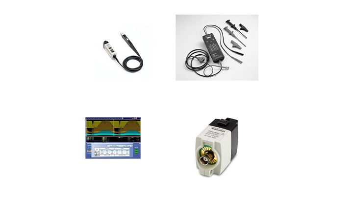 Tektronix_powerbundle